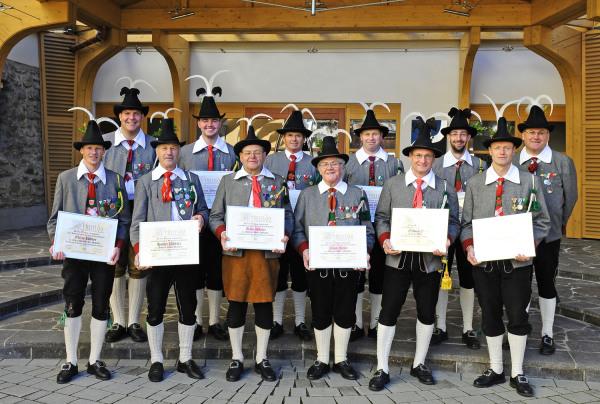 Bergmann Hans / _dsc8935_langjahrigkeitehrungen_ / Zum Vergrößern auf das Bild klicken