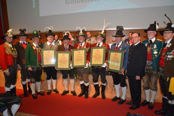 Gregoritsch / Bundesversammlung 2017 / Zum Vergrößern auf das Bild klicken