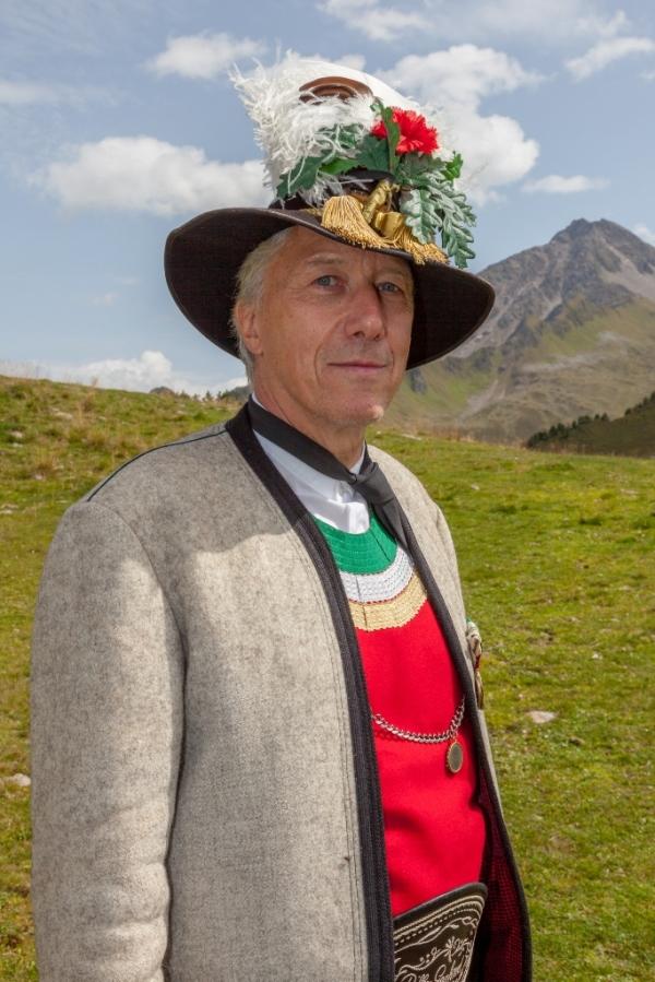 SK Mayrhofen / Hauptmann Biller Mayrhofen / Zum Vergrößern auf das Bild klicken