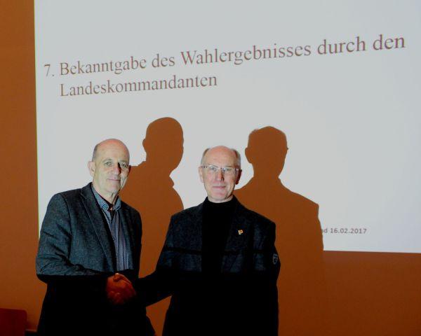 Willhelm Maier / Versammlung Unterland 2017 / Zum Vergrößern auf das Bild klicken