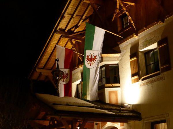 Thomas Saurer / Viertelversammlung Tirol Mitte 2017 / Zum Vergrößern auf das Bild klicken