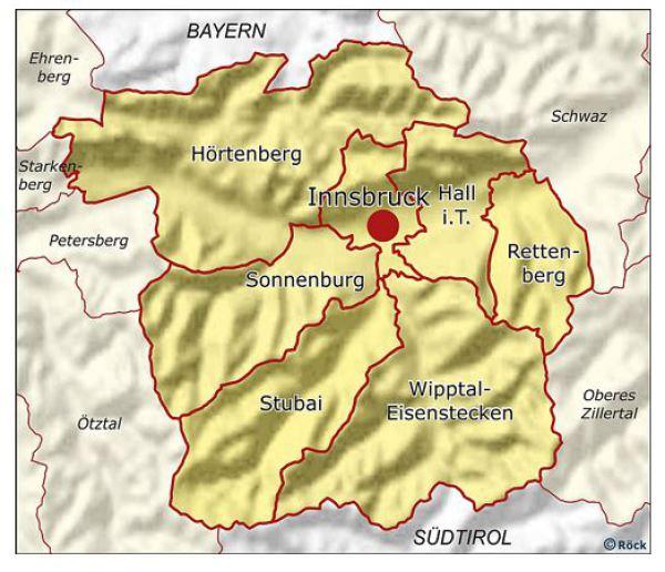 BTSK / Viertel Tirol Mitte / Zum Vergrößern auf das Bild klicken