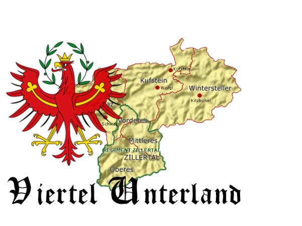 Viertel Unterland Wappen