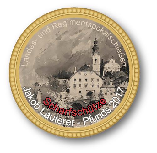 SK Pfunds / scharfschuetze