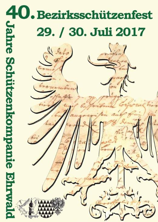 SK Ehrwald / Bataillonsfest Ehrwald